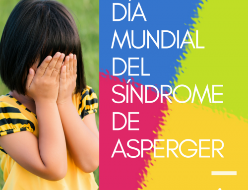 Día Mundial del Síndrome de Asperger